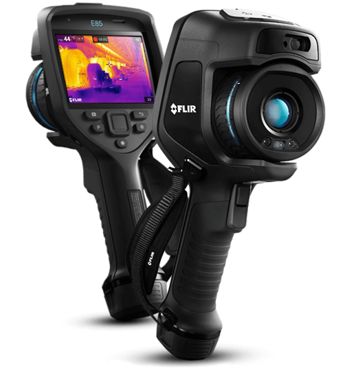 Flir E53 Thermal Imaging Camera (240x180 Pixel)