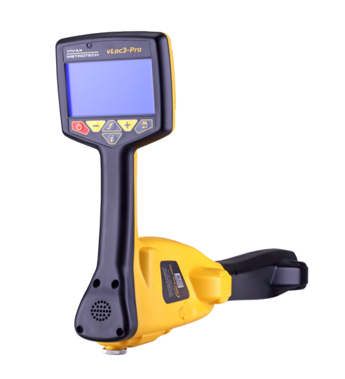 Vivax-Metrotech  vLoc3-Pro Cable and Pipe Locator