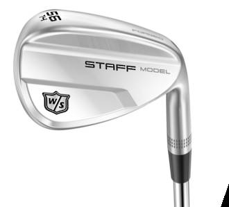 Wilson Staff Model Wedge - Steel