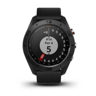 Garmin S60 GPS Watch