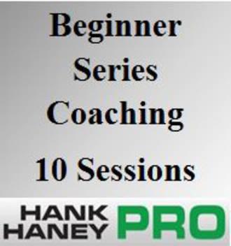 Beginner Series Coaching