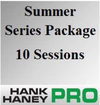 Summer Series Coaching Package