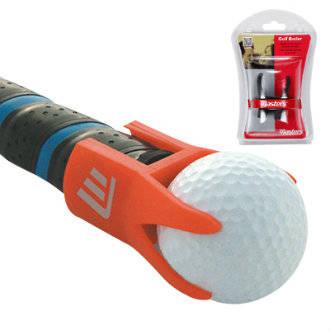 Masters Golf Ball Butler