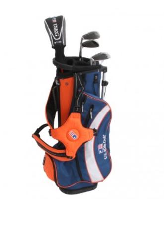 US Kids Golf Set UL 51