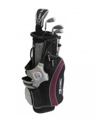 US Kids Golf Set UL 54
