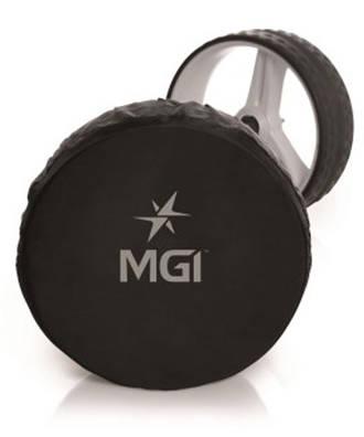 MGi Zip Wheel Cover