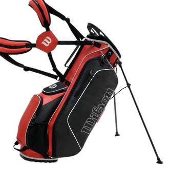 Wilson Pro Staff Stand Bag