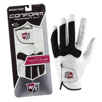 Wilson Staff Conform Men's Glove