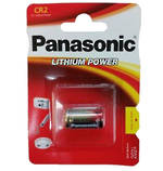 Panasonic CR2 Lithium 3V Battery for Bushnell and Sureshot Rangefinders