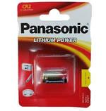 Panasonic CR2 Lithium 3V Battery for Bushnell and Sureshot Rangefinders