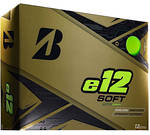 Bridgestone E12 Soft Green