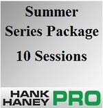 Summer Series Coaching Package