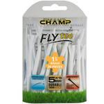 """Champ 1.75"""" Fly Tee"""