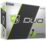 Wilson Staff Duo Soft Optix Green