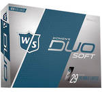 Wilson Staff Duo Soft Matte Ladies