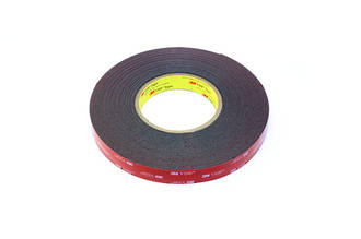 3M TAPE VHB DOUBLE SIDED ACRYLIC