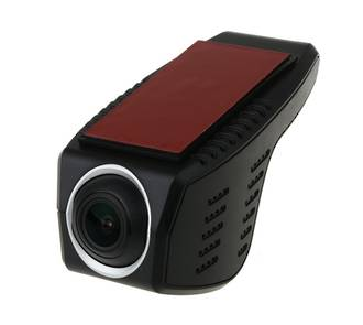 UNIVERSAL WiFi CAR CAMCORDER 12/24 VOLT - DC01