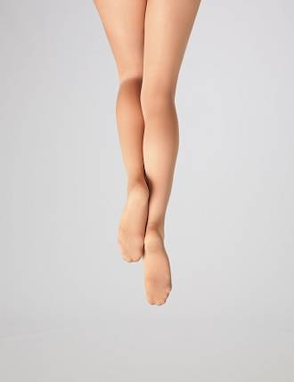 1915C - Childs Ultra Soft Footed Tights