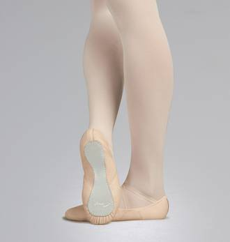 20271 - Juliet Full Sole Womens Ballet Flat