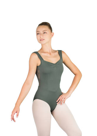 Inaya Leotard