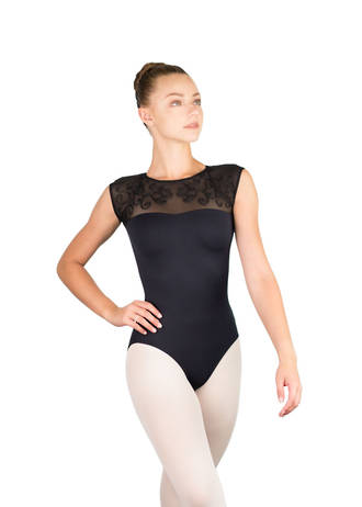 Lesly Leotard
