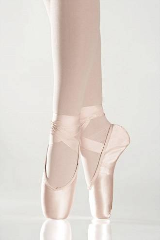SD31 - Pointe Shoe Grisi