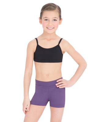 TB102C - Childs Camisole Bra Top