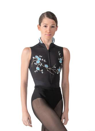 Ciaravola Leotard