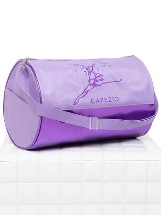 B227 Cosmos Barrel Bag by Capezio
