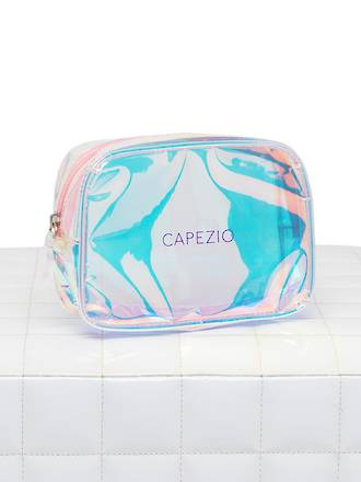 B226 Holographic Makeup Bag