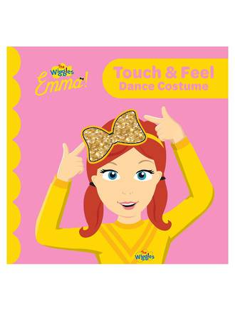 The Wiggles: Emma! Touch and Feel