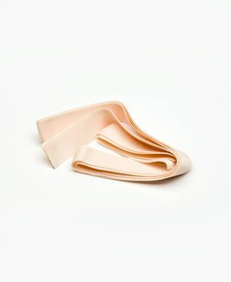 #51 Stretch Ballet Ribbon for Pointe Shoes
