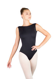 Aubry Leotard