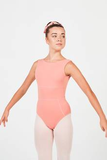 Giselle Leotard by Claudia Dean