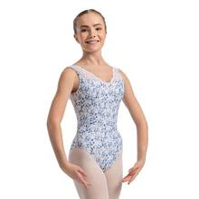 Moulin Bluebelle leotard