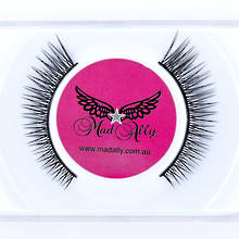False eyelashes S072  by Mad Alley