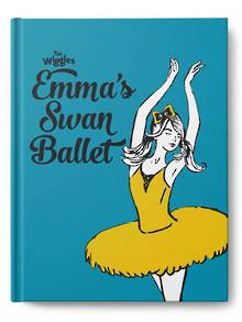 The Wiggles Emma!: Emma's Swan Ballet