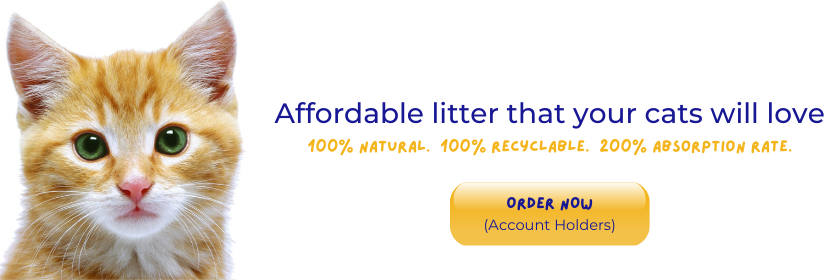 Affordable cat litter your cats will love-150-820