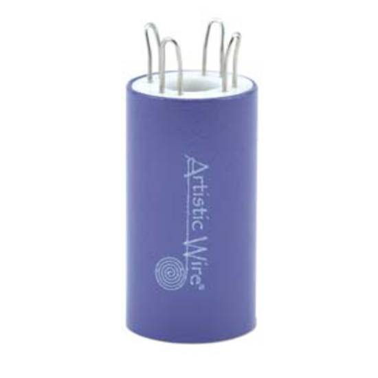 NEW! Artistic Wire Knitter, 4 prong