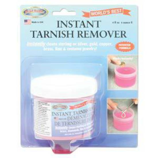 Instant Tarnish Remover