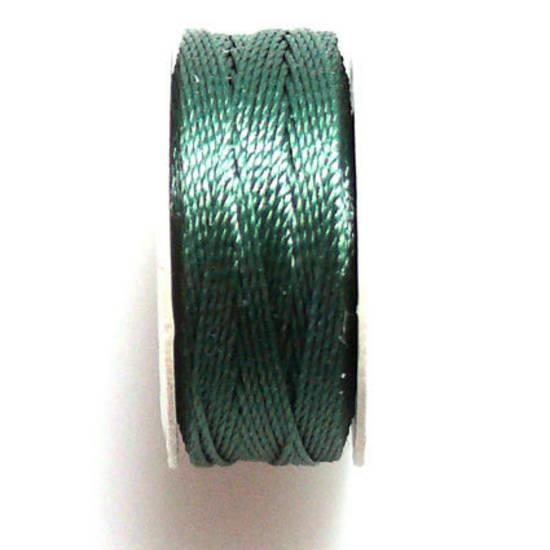 Conso Thread: Dark Green