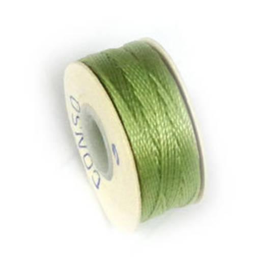 Conso Thread: Leaf Green