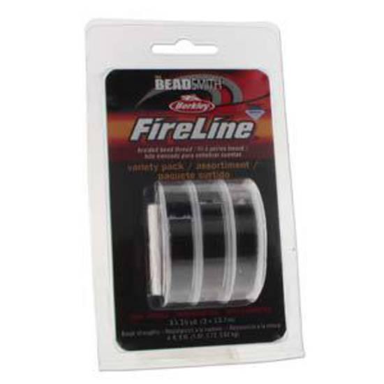 Fireline Variety Pack: SMOKE