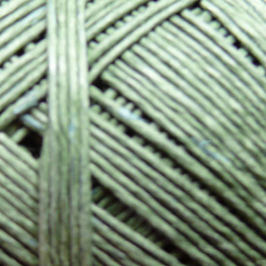 CLEARANCE: Hemp: Green, 1.5mm medium - per 90m ball