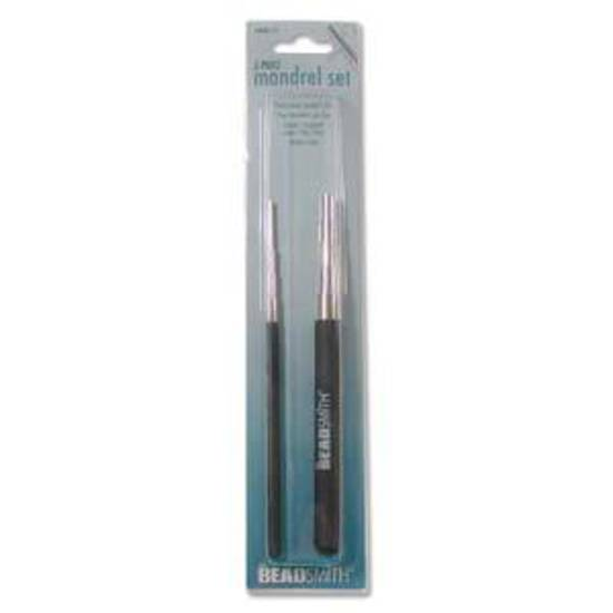 BeadSmith Mandrel Set, carbon steel