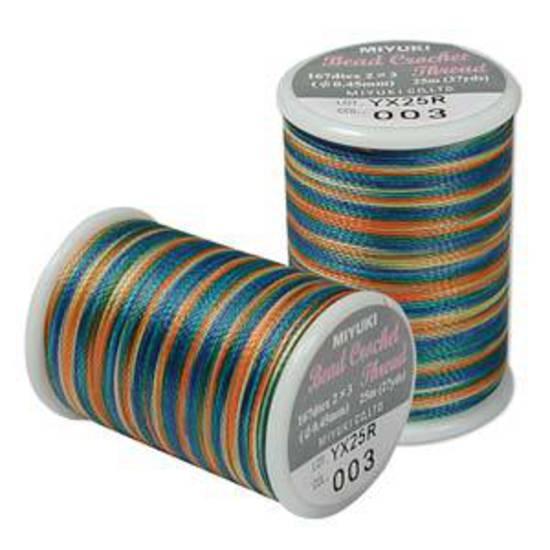 Miyuki Crochet Thread: 003 Prairie