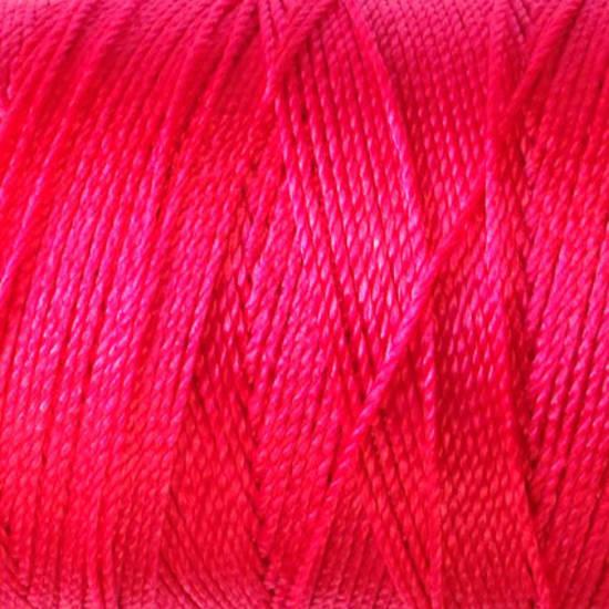 Soft and silky nylon thread: Dark Bright Pink