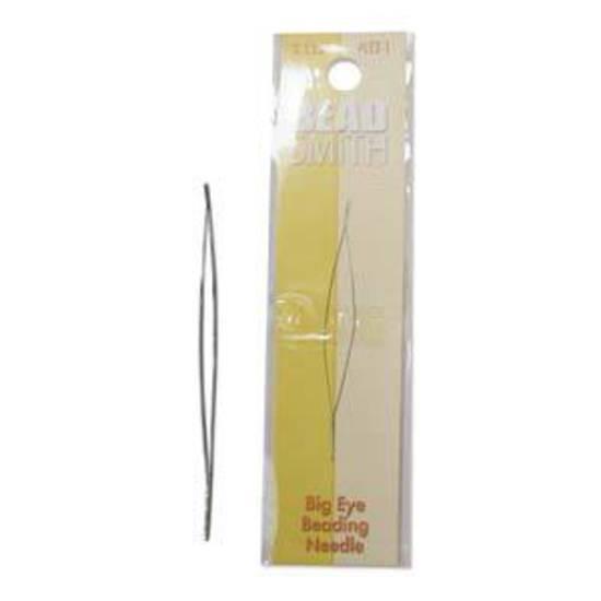 BeadSmith Big Eye Needle - 5.5cm