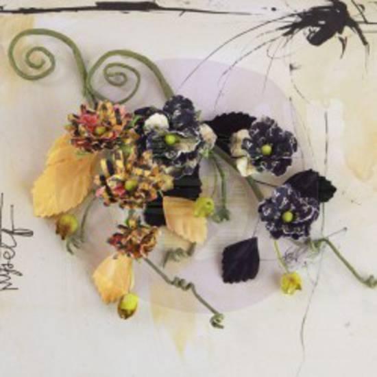 Prima Flowers - Bosque Romance Novel