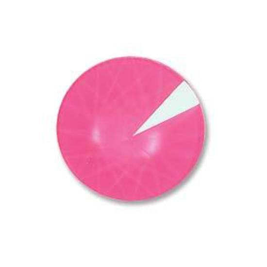 Swarovski Rivoli, Ultra Pink